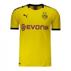 Imagem - Camisa Puma Borussia Dortmound Home  - 093046