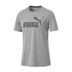Imagem - Camisa Puma Essentials Logo Tee - 093017