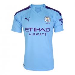Imagem - Camisa Puma Manchester City Home  - 093032