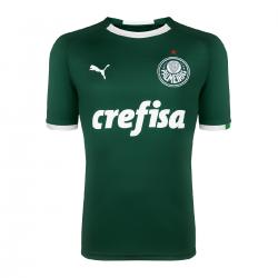 Imagem - Camisa Puma Palmeiras Home Jersey I - 092959
