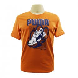Imagem - Camisa Puma Sneaker Tee  - 093043