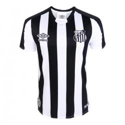 Imagem - Camisa Umbro Santos 2019  - 093564