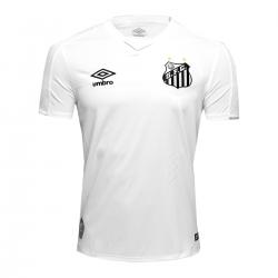 Imagem - Camisa Umbro Santos 2019  - 093563