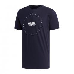 Imagem - Camiseta Adidas Adi Clok  - 099825