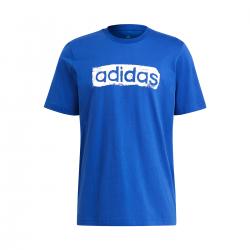 Imagem - Camiseta Adidas Brushstroke V4  - 103915