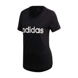 Imagem - Camiseta Adidas Lin Slim T  - 092332