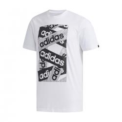 Imagem - Camiseta Adidas M Logo Laces T  - 101189