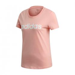 Imagem - Camiseta Adidas W E Lin Slim T - 099830