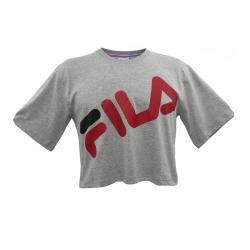 Imagem - Camiseta Fila Cropped Letter Big  - 101315