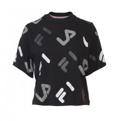 Imagem - Camiseta Fila Full Cropped  - 101314