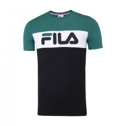 Imagem - Camiseta Masculino Fila Letter  - 106582