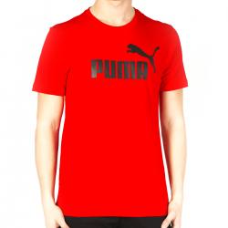 Imagem - Camiseta Puma Ess Logo Tee - 100013