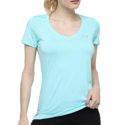 Imagem - Camiseta Under Armour Tech V Neck  - 100330
