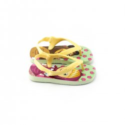 Imagem - Chinelo Infantil Havaianas Baby Masha A.T.B - 109822