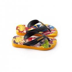 Imagem - Chinelo Infantil Havaianas Kids Max Marvel - 108723