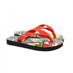 Imagem - Chinelo Infantil Havaianas New Baby Herois - 096625