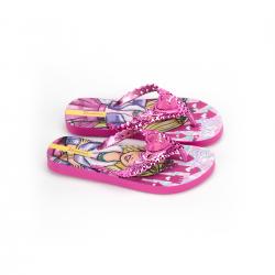 Imagem - Chinelo Infantil Ipanema 26459 Barbie Princesa - 105130