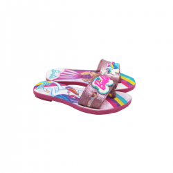 Imagem - Chinelo Slider Grendene Kids Barbie - 100116