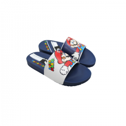 Imagem - Chinelo Slider Grendene Kids Super Mario - 100117