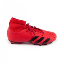 Imagem - Chuteira Adidas Predator 21 4 Sock  - 108207