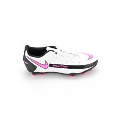 Imagem - Chuteira Infantil Nike Jr. Phantom Gt Club  - 103765
