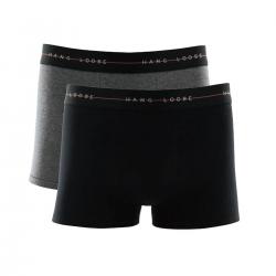Imagem - Cueca Boxer Kit C/2 Hang Loose Hl1.25 - 104527