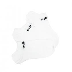 Imagem - Kit C/3 Meias Adidas No Show 3pp 39/42 - 096068