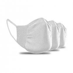 Imagem - Mascara Trifil Proteção Kit C/3  - 104878