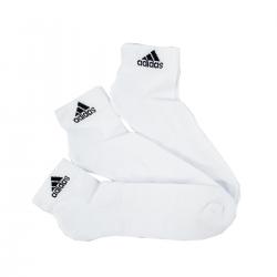 Imagem - Meia Adidas Cush Ank Kit C/3 - 093486