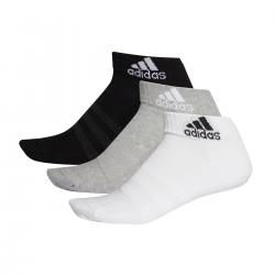 Imagem - Meia Adidas Cush Ank Kit C/3 Dz9364 - 093487
