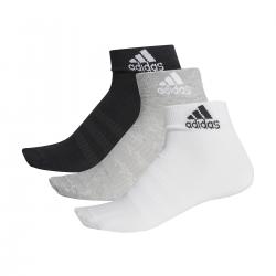 Imagem - Meia Adidas Kit C/3  - 107771