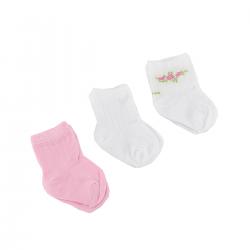 Imagem - Meia Infantil Kit C/3 Lupo 20 Ao 23 - 104182
