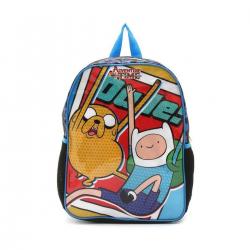 Imagem - Mochila Infantil Adventure Time G Dmw 11448 - 090839