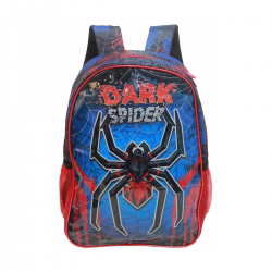 Imagem - Mochila Infantil Clio Dark Spider  - 107867