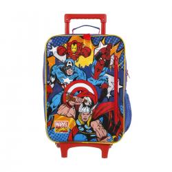 Imagem - Mochilete Infantil Dmw Avengers 11682 - 099748