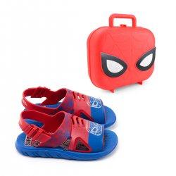 Imagem - Papete Infantil Grendene-Kids Marvel Hero Case - 110100