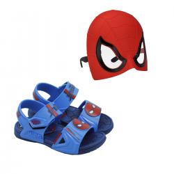 Imagem - Papete Infantil Grendene Kids Marvel Hero Glass - 096784