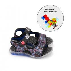 Imagem - Papete Infantil Kidy 152-0021-3778 Blocks Mania - 104123