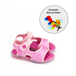 Imagem - Papete Infantil Kidy 152-1021-0891 Blocks Mania - 104124