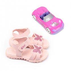 Imagem - Papete Infantil Kidy Gloss (Carro) - 109553