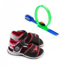 Imagem - Papete Infantil Kidy Looping-Moto - 109548