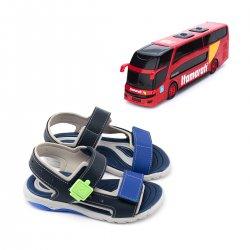 Imagem - Papete Infantil Kidy Wave Bus - 109550
