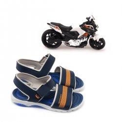 Imagem - Papete Infantil Kidy Wave Moto - 109549