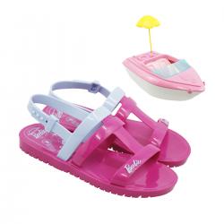 Imagem - Sandalia Grendene Kids  Barbie Iate - 096788