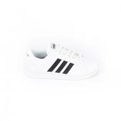 Imagem - Tênis Infantil Adidas Grand Court K Ef0103 - 099872