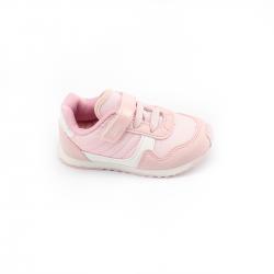 Imagem - Tênis Infantil Klin 453-077-043 Mini Walk - 104941