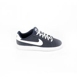 Imagem - Tênis Infantil Nike 833535-400 Court Royale (Gs) - 103483