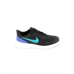 Imagem - Tênis Infantil Nike Bq5671-011 Nike Revolution 5 Gs - 103484