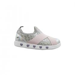 Imagem - Tênis Infantil Pampili Sneaker Luz - 098388