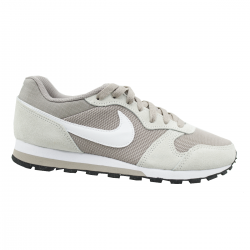 Tênis Casual Nike Feminino Material Couro Tamanho 37